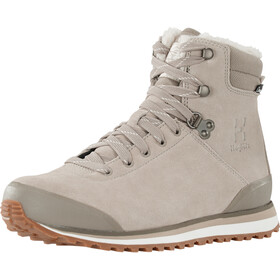 Haglöfs Grevbo Proof Eco Shoes Damen limestone
